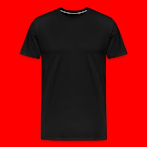 Mannen Onderbroek  - Mannen Premium T-shirt