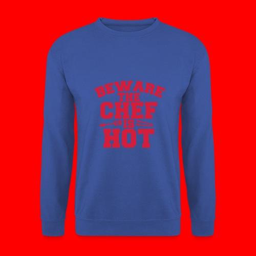 KoksSchort - Mannen sweater