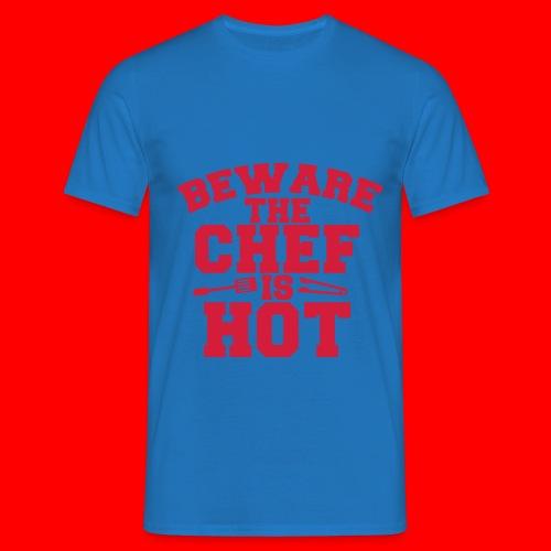 KoksSchort - Mannen T-shirt