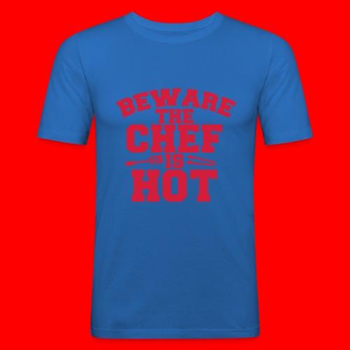 KoksSchort - slim fit T-shirt