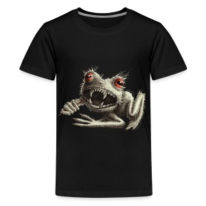 Werfrosch - Teenager Premium T-Shirt