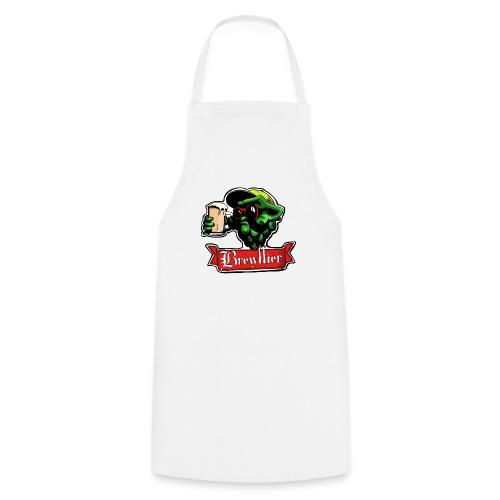 Badges - Brewffier - Tablier de cuisine