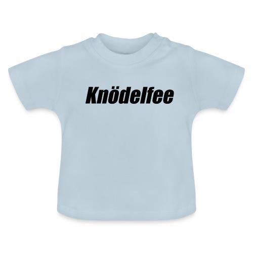 Kleine Knödelfee - Baby T-Shirt