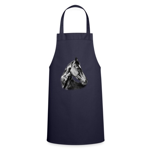 Marwari Horse - Cooking Apron