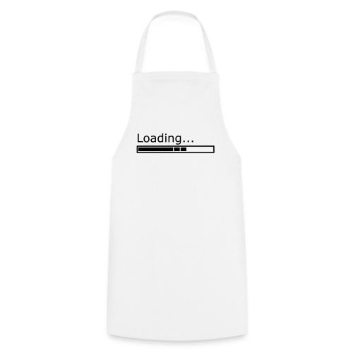 Loading - Kochschürze