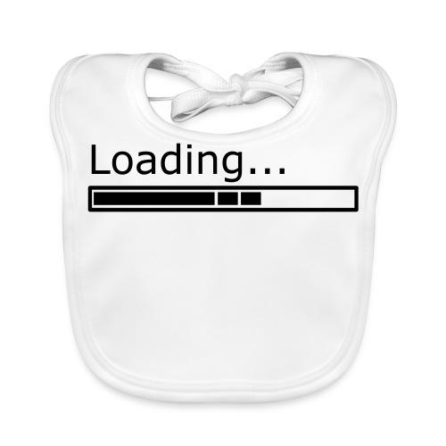 Loading - Baby Bio-Lätzchen