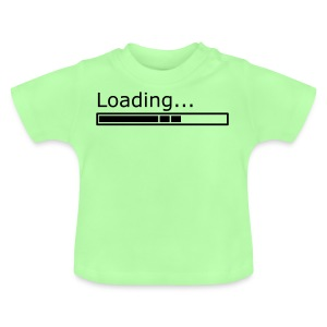 Loading - Baby T-Shirt