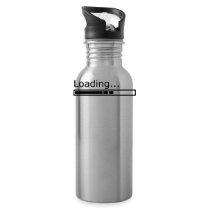 Loading - Trinkflasche
