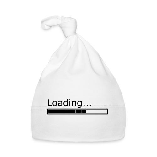 Loading - Baby Mütze