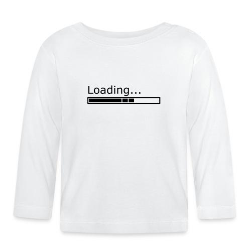 Loading - Baby Langarmshirt