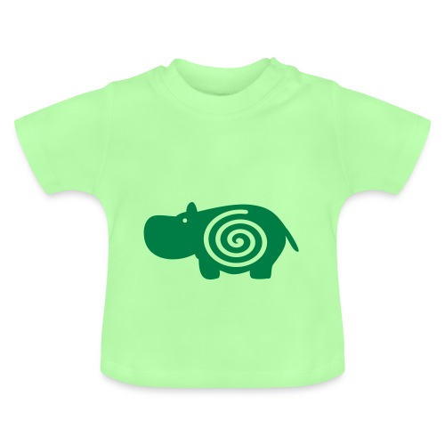 Relax - Baby T-Shirt