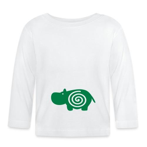 Relax - Baby Langarmshirt