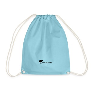 KiwiT-shirt - Drawstring Bag