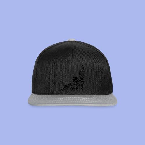Budapest Shopper - Snapback Cap