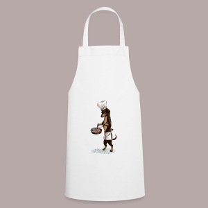 Dachshund Cook - Cooking Apron