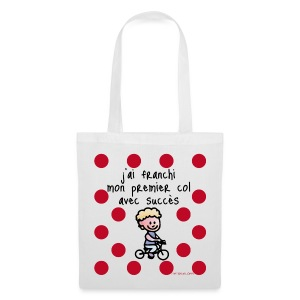 Body bébé premier col - Tote Bag