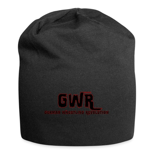 GWR Rucksack - Jersey-Beanie
