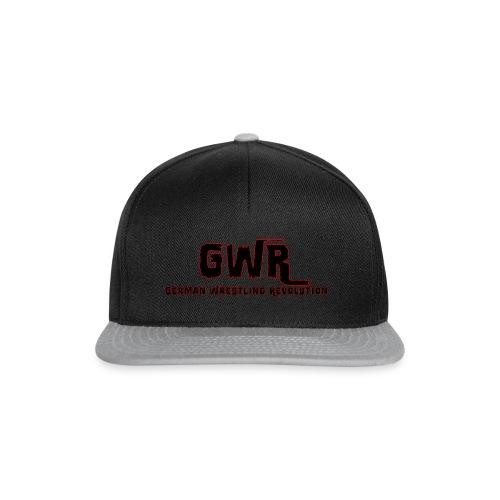 GWR Rucksack - Snapback Cap