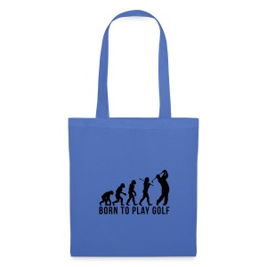 T-shirt Golf Femme Evolution Swing - Tote Bag
