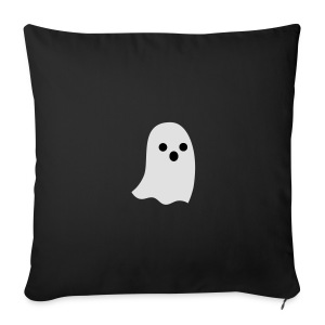 Baby body ghost - Sofa pillow cover 44 x 44 cm