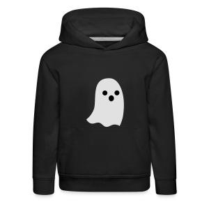 Baby body ghost - Kids' Premium Hoodie