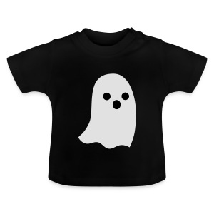 Baby body ghost - Baby T-Shirt