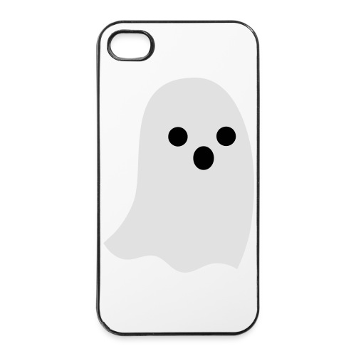 Baby body ghost - iPhone 4/4s Hard Case