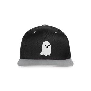 Baby body ghost - Contrast Snapback Cap