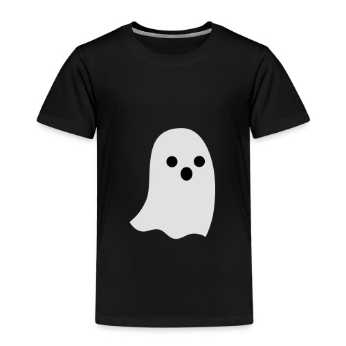 Baby body ghost - Kids' Premium T-Shirt
