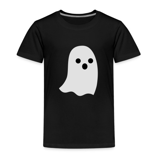 Baby body ghost - Kids' Premium T-Shirt