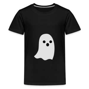 Baby body ghost - Teenage Premium T-Shirt