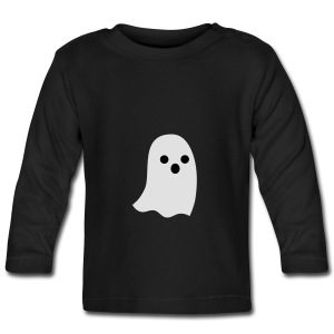 Baby body ghost - Baby Long Sleeve T-Shirt