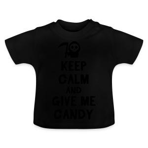 Baby boy Halloween onesie  - Baby T-Shirt