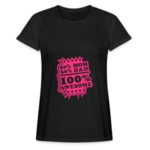 Baby boy body awesome - Women's Oversize T-Shirt
