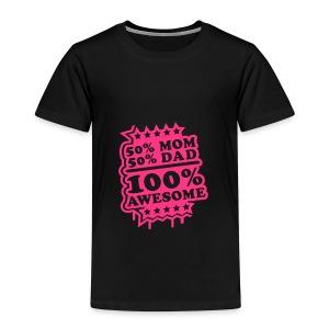 Baby boy body awesome - Kids' Premium T-Shirt