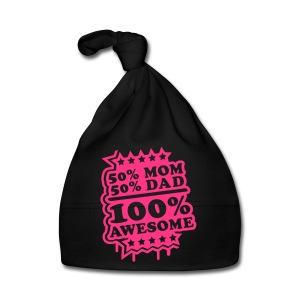 Baby boy body awesome - Baby Cap