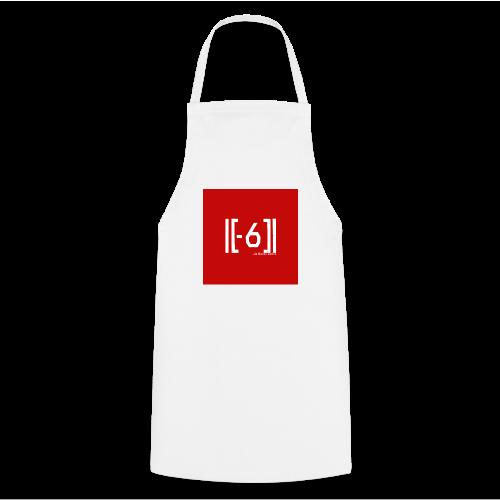 Sous bock Red Logo  - Cooking Apron