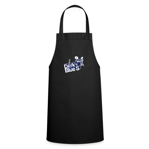Men's T-shirt with logo - Cooking Apron
