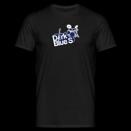 Men's T-shirt with logo - Men's T-Shirt