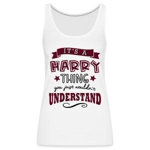 Women's It's A Harry Thing T-Shirt - Women's Premium Tank Top
