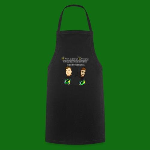 Tasse Mare und Ralle - Kochschürze