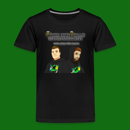 Tasse Mare und Ralle - Kinder Premium T-Shirt