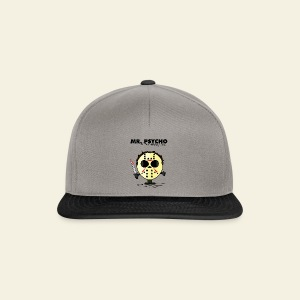 Mr. Psycho - Casquette snapback