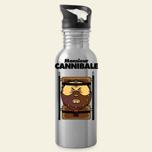 Monsieur Cannibale - Gourde