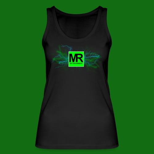 MRE T-Shirt Mädels - Frauen Bio Tank Top von Stanley & Stella