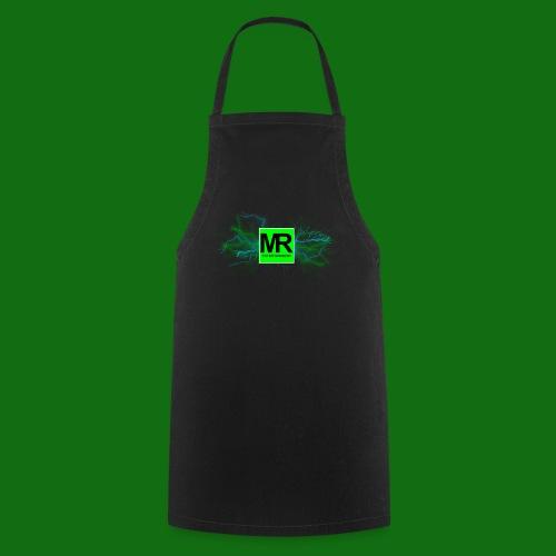 MRE T-Shirt Mädels - Kochschürze