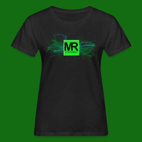 MRE T-Shirt Mädels - Frauen Bio-T-Shirt