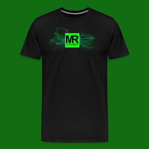 MRE T-Shirt Mädels - Männer Premium T-Shirt