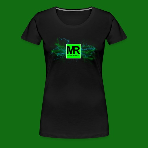 MRE T-Shirt Mädels - Frauen Premium T-Shirt