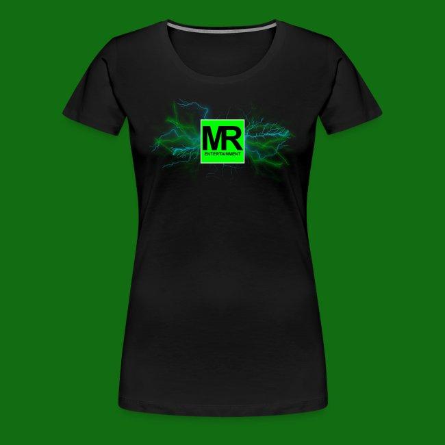 MRE T-Shirt Mädels
